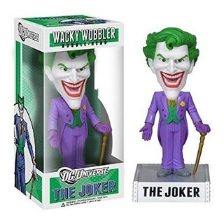 Wacky Wobbler The Joker