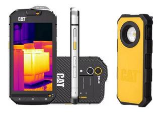 Smatphone Caterpillar Cat S60 Dual 32gb 4g + Lanterna Ct5120