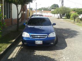 Chevrolet Optra 2008