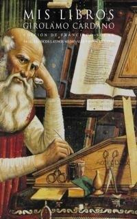 Mis Libros, Cardano, Ed. Akal