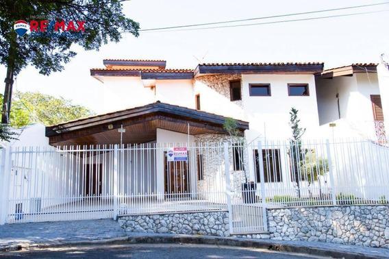 Sobrado Para Alugar, 480 M² Por R$ 6.950,00/mês - Parque Campolim - Sorocaba/sp - So1201