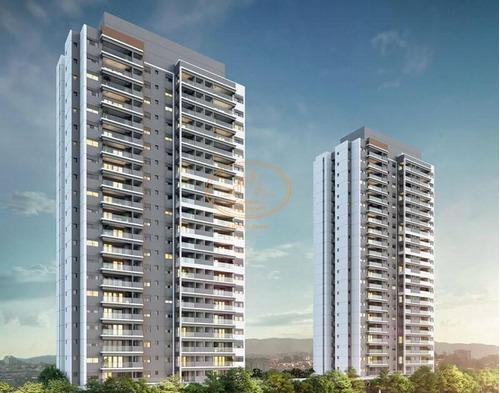 Apartamento  Com 3 Dormitório(s) Localizado(a) No Bairro Vila Leopoldina Em São Paulo / São Paulo  - 3539:907107