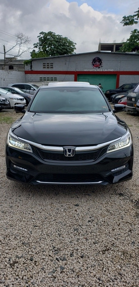 Honda Accord Kit 2017 Exl Full V6