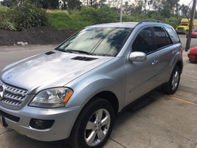 Mercedes Benz Ml500 Premium