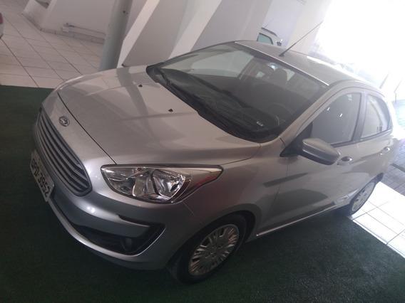 Ford Ka+ Se 1.5 Aut. 4p Flex
