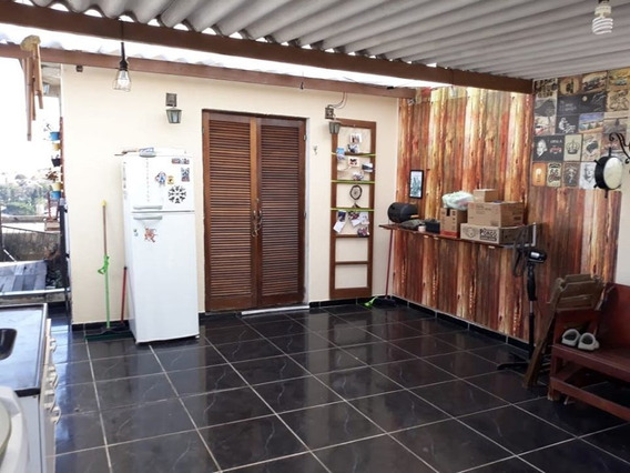 Sobrado Lauzane Paulista - Zona Norte - Sp - 180m²