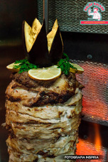 Shawarma Catering Comida Arabe Y Picadas