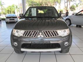 Mitsubishi Montero Sport Automatica 2012 Gris