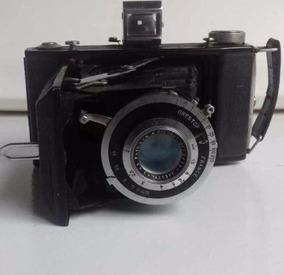 Câmera Fotográfica Drepy França 1945/ 1ª Versão Funcionando
