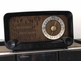 Rádio Zenith Antiguidade