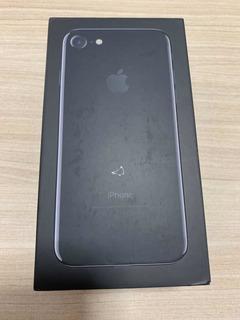 Celular iPhone 7 128 Gb Preto Muito Novo.