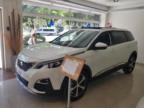 Peugeot 5008 2.0 Allure Plus Hdi Tiptronic 0km 2020