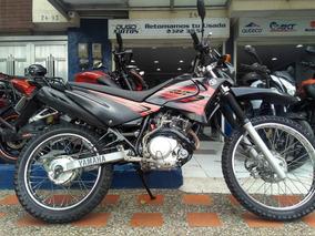Yamaha Xtz 125 Modelo 2016 Al Día Traspaso Incluido