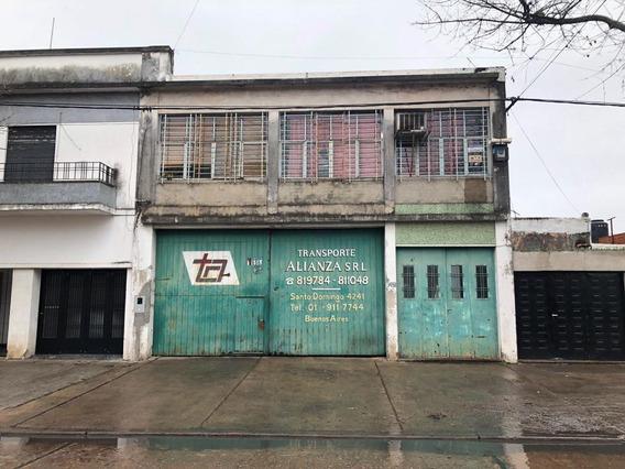 Alquiler De Galpón - Rosario