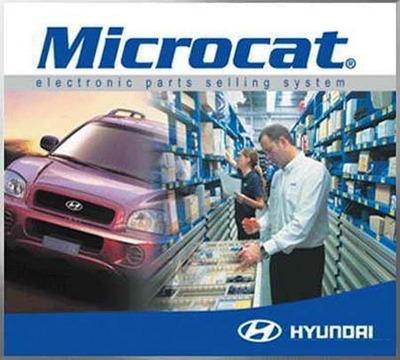 Microcat Hyundai 08.2018