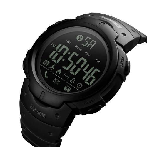 Relógio De Pulso Original Bluetooth Super Promoção Top Show