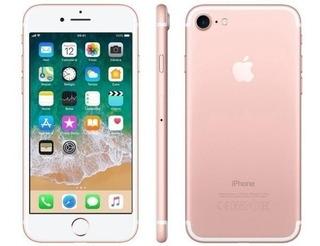 iPhone 7 32gb Original Vitrine Garantia 90 Dias