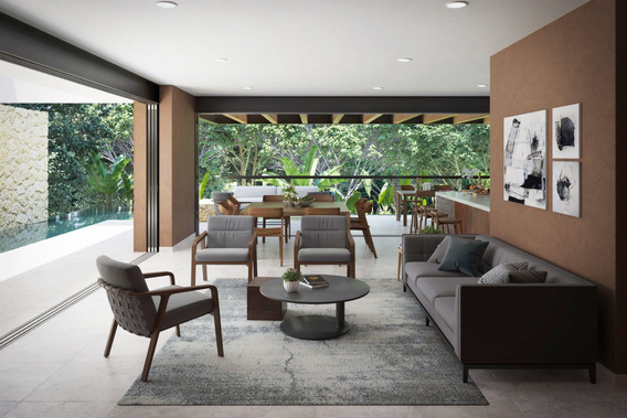 Preventa Casa Nueva En Rancho Cortés, Al Norte De Cuernavaca