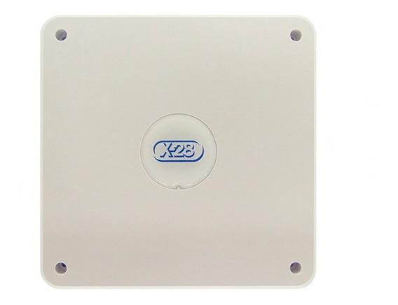 Caja De Conexión Cctv X-28 + Accesorios - 100% Estanca