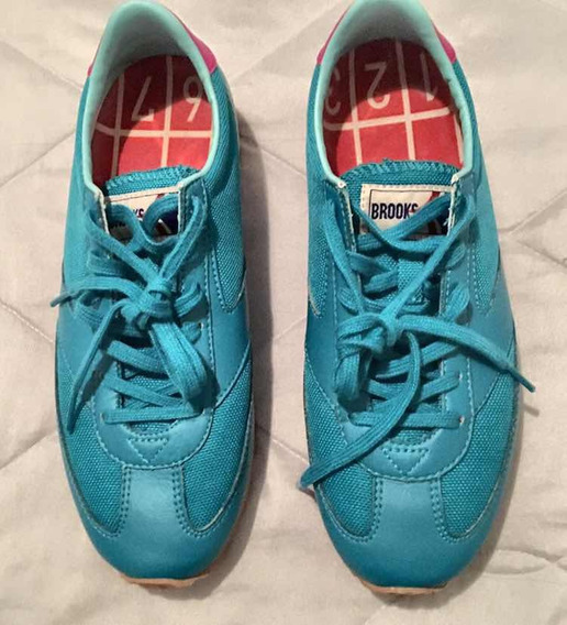 Zapatillas Brooks Chariot