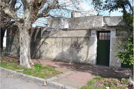 Casa 4 Ambientes Patio, Terraza En Santos Lugares