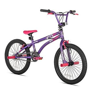 X Games X-games Fs-20 Bicicleta Bmx Freestyle,