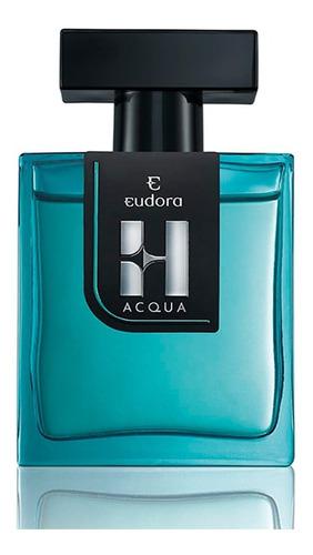 Eudora H Acqua Deo Colônia 100ml