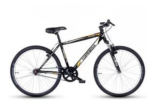 Bicicleta Mountain Topmega Cratos Rodado 26