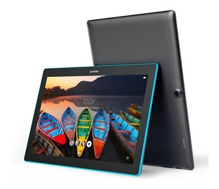 Tablet Lenovo Tb-x104f 10 16gb Rom- 2gb Ram