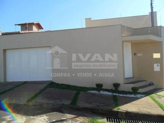 Venda Casa Jardim Patrícia - 27679
