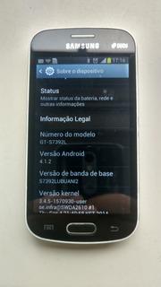 Celular Samsung Trend Lite S7392l