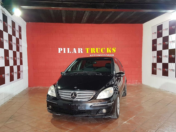Mercedes-benz Clase B 2.0 B200 Plus Manual 2008