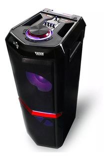 Bafle Potenciado Portable Novik Neo Thunder Usb Bluetooth