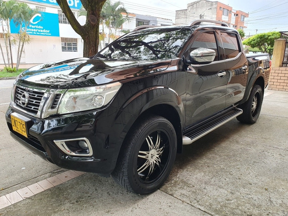 Nissan Frontier Le Diesel
