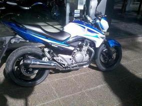 Suzuki Inazuma 250 Entrega Ya En Motolandia!! 4798-8980