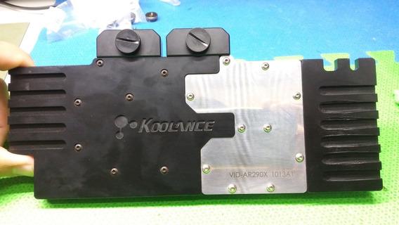 Bloco Wc Para R9 290 / R9 390