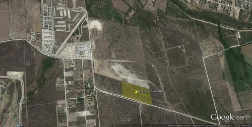 Imagen 1 de 2 de Terreno  Industrial En Pesquería Nl