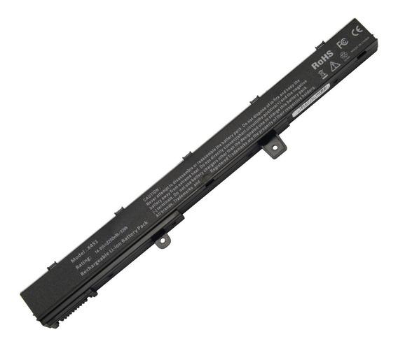 Bateria Toshiba Satellite C55d-b L55d L55 Pa5185u-1brs Pa518