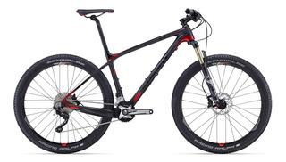 Bicicleta Giant Xtc Advanced 27.5 2 Mtb Rod. 27.5 2016