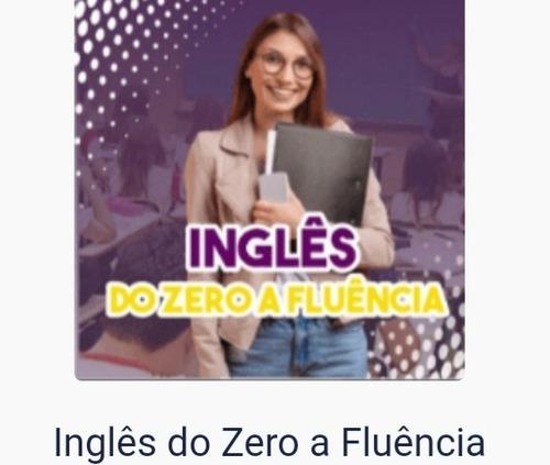Imagem 1 de 1 de Curso De Inglês Do Zero
