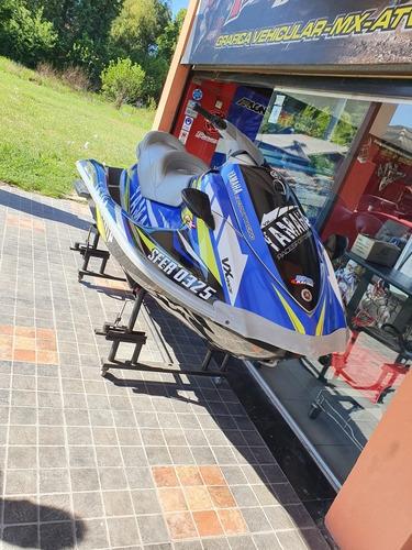 Moto De Agua Yamaha Vx1100 159hs