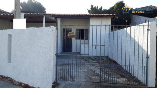 Imóvel Para Renda À Venda Em Atibaia - Jardim Do Trevo - Ca2049