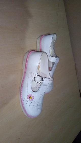 Zapatos De Comunión Num 33