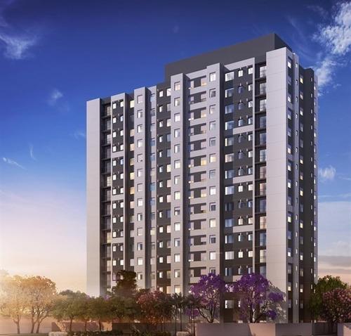 Apartamento Residencial Para Venda, Jardim Pirituba, São Paulo - Ap8258. - Ap8258-inc
