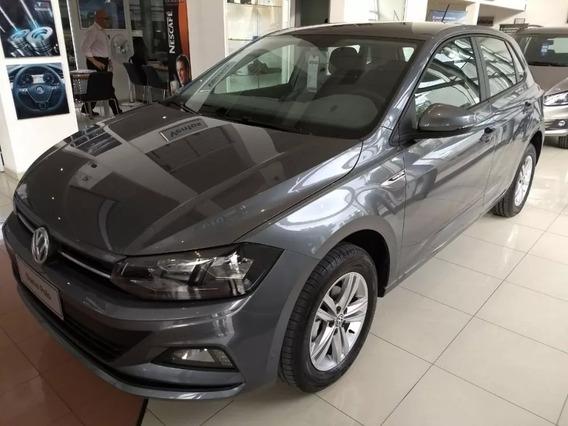 Volkswagen Polo Trendline 0km Manual Msi 1.6 Nuevo 2020 B12