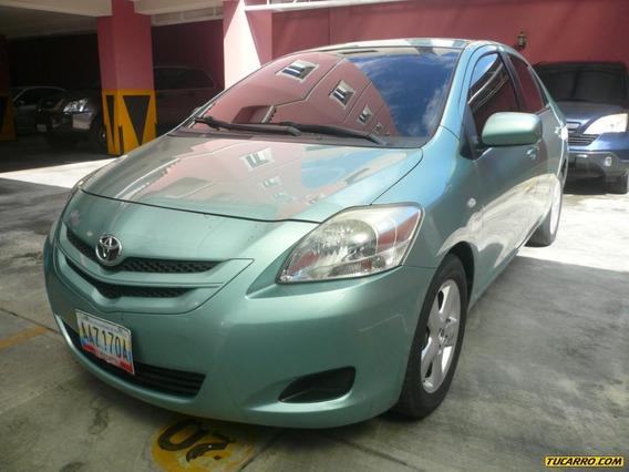 Toyota Yaris Belta