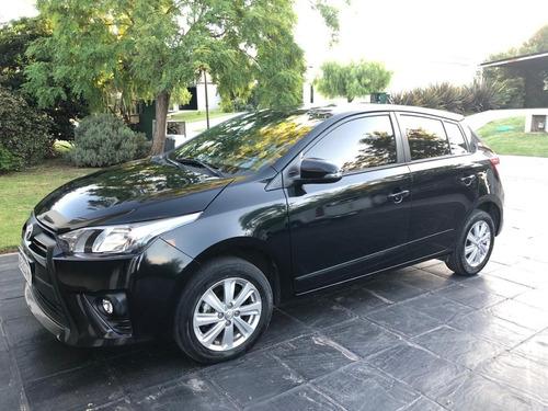 Toyota Yaris Nov 2017 36.500km