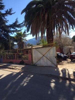 Terreno Constructora En Venta, Las Vizcachas
