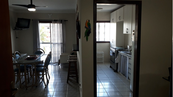 Apto Cobertura Duplex-praia Grande-ubatuba-12 Pessoas