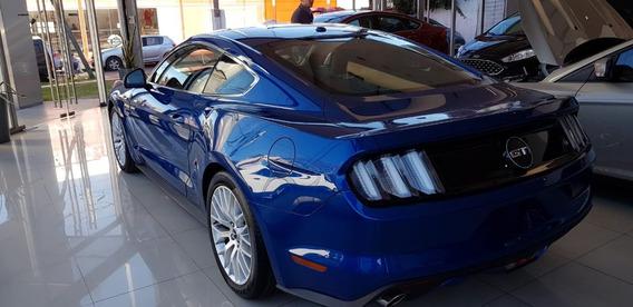 Ford Mustang Gt 5.0 421cv 0km 01